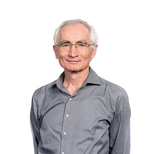 Alain MERCIER